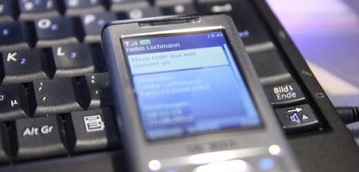 Nebankovní půjčka přes SMS